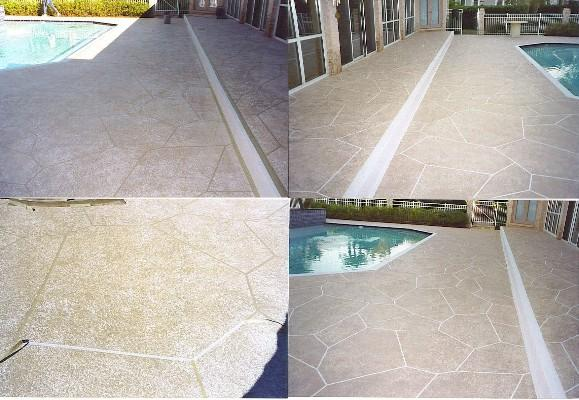 do it yourself pool deck resurfacing products epoxy acrylic coating phoenix decks repairs painting masters inc