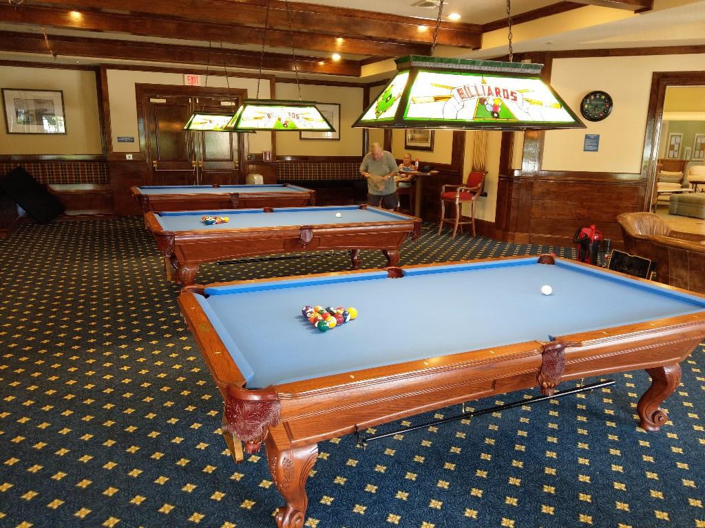 Orlando Pool Table Movers Pool Table Moving Assembly Refelt - How to refelt a pool table