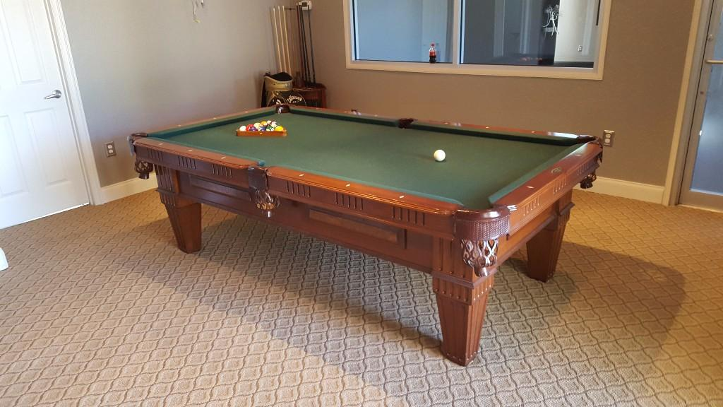 Pool Table Movers Near Me Great Pool Table Moving U Storage New - Pool table movers orlando fl